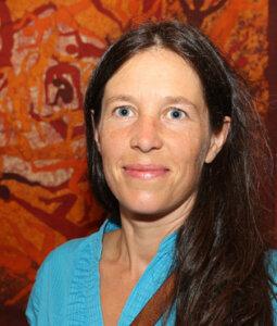 Erika Eggena