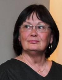 Madeleine Bousquet