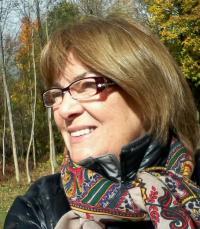 Martine Hogue