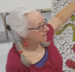 Isabelle Marissal