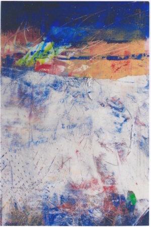 L'abstraction par intuition - Lucie Michel