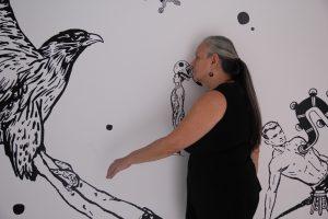 Créer avec tout ce que je suis - Sylvie Tourangeau