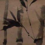 Peinture japonaise - Madeleine Bousquet