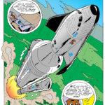 Bande dessinée Jocelyn Jalette