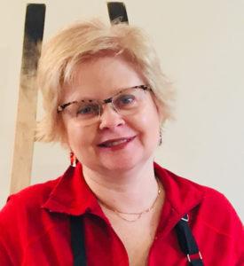 Lucie St-Jean